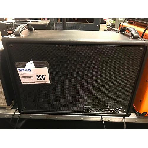 Randall RV112GB Guitar Cabinet