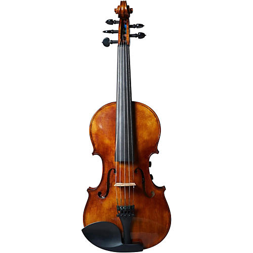 The Realist RV5Pe Pro E-Series Frantique 5-String Violin