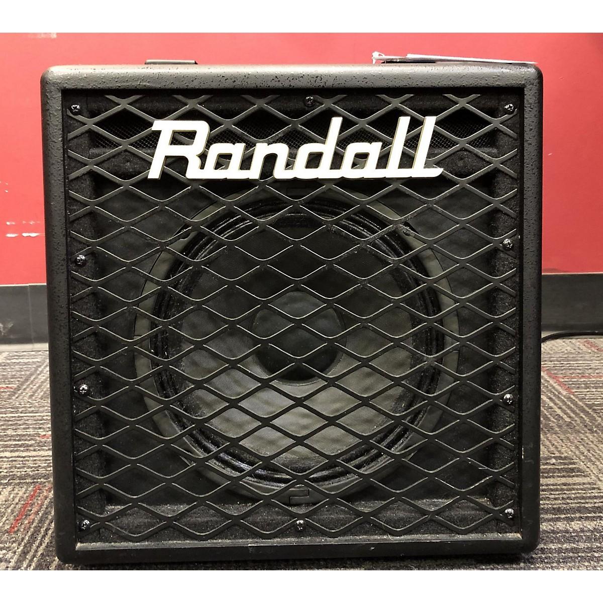 Randall RVC Bass Combo Amp
