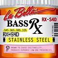 LaBella RX-S4D Rx Stainless 4-String Electric Bass Strings thumbnail