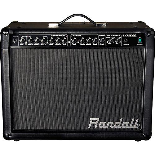 Randall RX Series RX75DG2 75W 1x12 Guitar Combo Amp