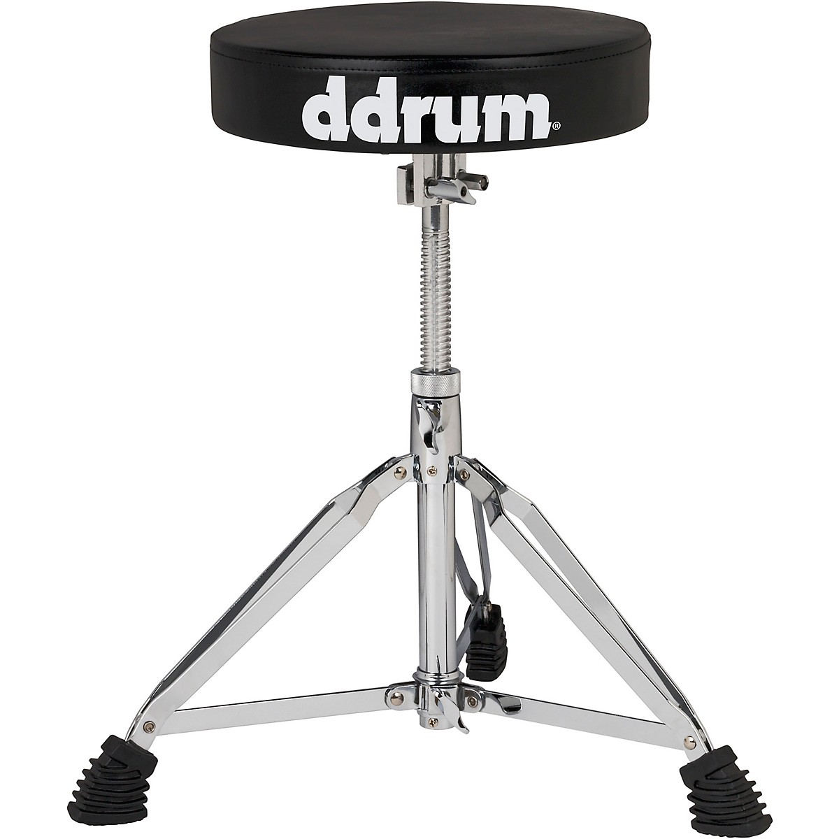 ddrum RX Series Throne with Swivel Adjustment