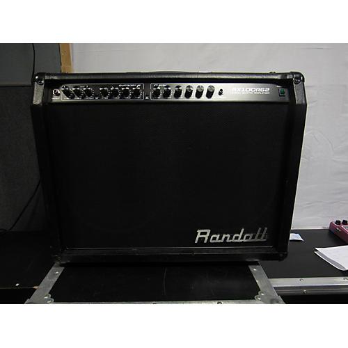 Randall RX100RG2 Guitar Combo Amp