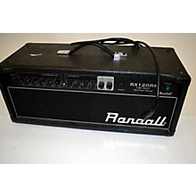 Randall RX120 RH Solid State Guitar Amp Head