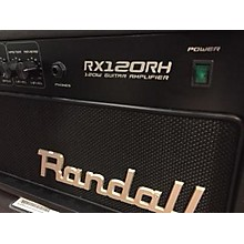 Randall RX120RH Solid State Guitar Amp Head