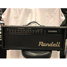 used randall amplifiers effects guitar center. Black Bedroom Furniture Sets. Home Design Ideas