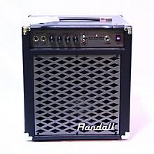 Randall RX35GM Bass Combo Amp