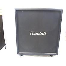 Randall RX412 Bass Cabinet
