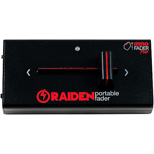 Raiden RXI-F2 Portable Fader