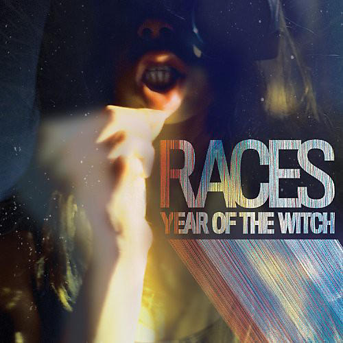 Alliance Races - Year of the Witch
