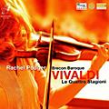 Alliance Rachel Podger - Vivaldi: Le Quattro Stagioni - The Four Seasons thumbnail