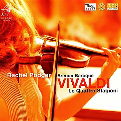 Alliance Rachel Podger - Vivaldi: Le Quattro Stagioni - The Four Seasons