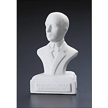"Willis Music Rachmaninoff 5"" Statuette"