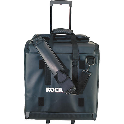 RockBag by Warwick RackBag with Wheels 8 Space