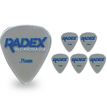 D'Andrea Radex Smoke RDX351 Picks
