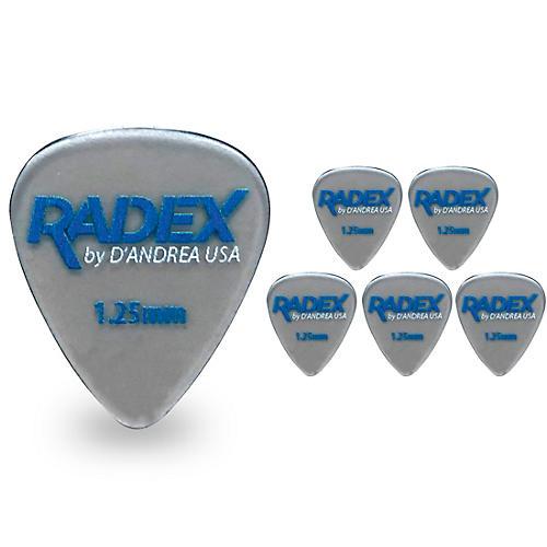 D'Andrea Radex Smoke RDX351 Picks