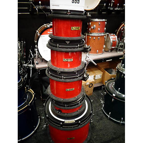 Peavey Radial 750 Drum Kit