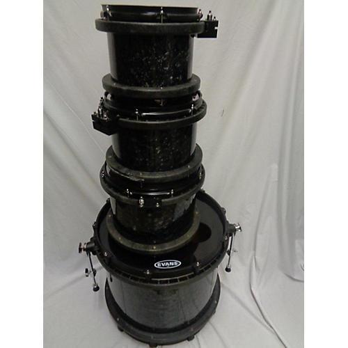 Peavey Radial Pro Drums Drum Kit