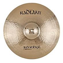 Radiant Series Medium Crash 17 in.
