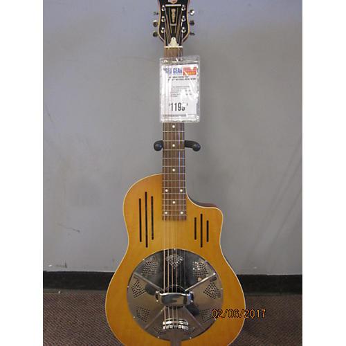 used national radio tone bendaway resonator guitar guitar center. Black Bedroom Furniture Sets. Home Design Ideas