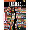 Hal Leonard Radiohead - Guitar Signature Licks - A Step-By-Step Breakdown Book/CD thumbnail