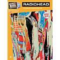 Alfred Radiohead Ultimate Play-Along Bass TAB Book & 2 CDs thumbnail