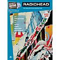 Alfred Radiohead Ultimate Play-Along Guitar TAB Book & 2 CDs thumbnail