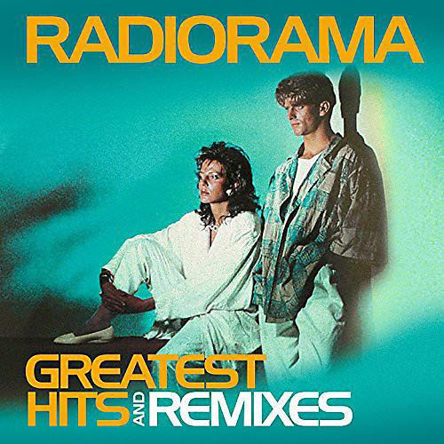 Alliance Radiorama - Greatest Hits & Remixes