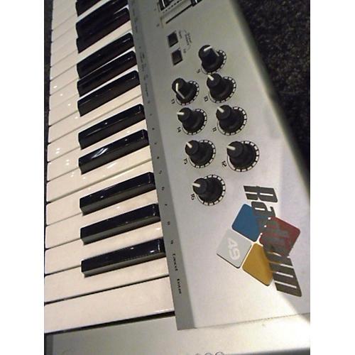 M-Audio Radium 49