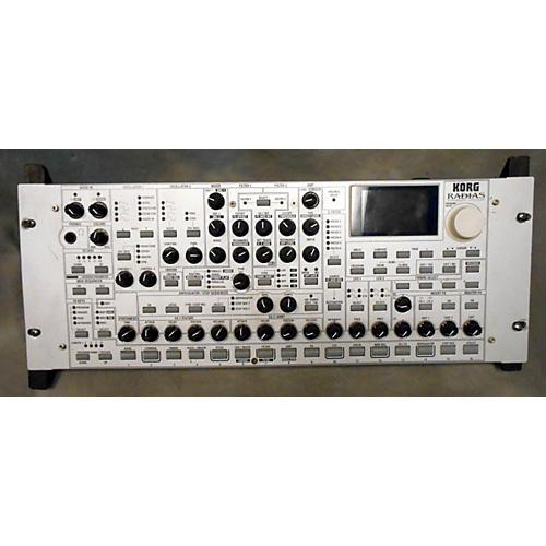 Korg Radius Sound Module