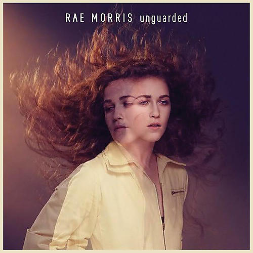 Alliance Rae Morris - Unguarded