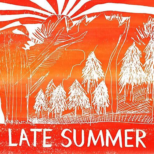 Alliance Rafi Bookstaber - Late Summer