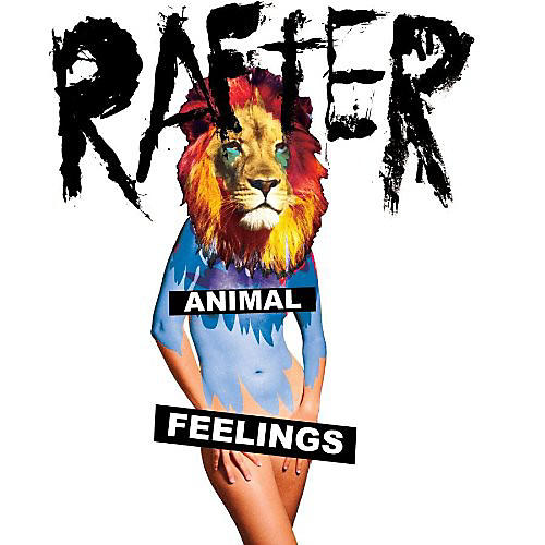 Alliance Rafter - Animal Feelings