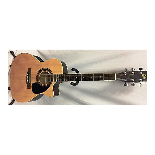 Rogue Ragceq Acoustic Electric Guitar