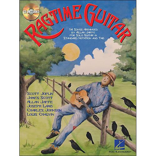 maple leaf rag guitar tab pdf