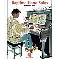 Hal Leonard Ragtime Piano Solos thumbnail