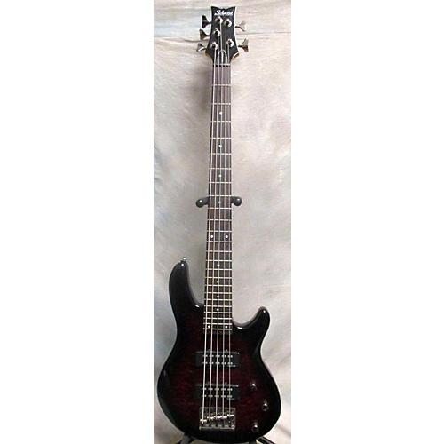 Schecter Guitar Research Raiden Special 5 String Electric Bass Guitar
