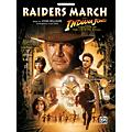 Alfred Raiders March (from Indiana Jones and the Kingdom of the Crystal Skull) Big Note Piano thumbnail