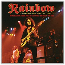 Rainbow - Live In Munich [2 LP]