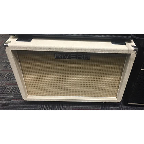Rivera Rake 212 Guitar Cabinet