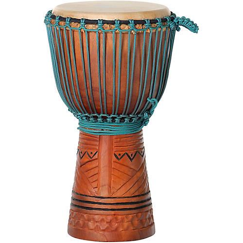 X8 Drums Ramadan Pro African Djembe