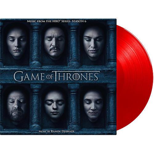 Alliance Ramin Djawadi - Game Of Thrones: Season 6 (Original Soundtrack)