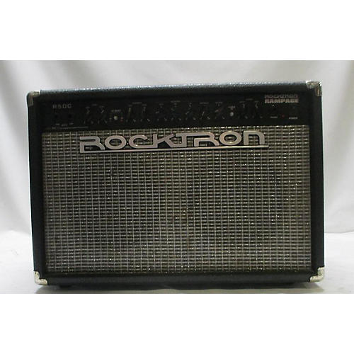 Rocktron Rampage 50 R50C Guitar Combo Amp