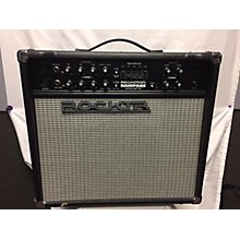 Rocktron Rampage Acoustic Acoustic Guitar Combo Amp