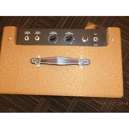 Fender Ramparte 9W 1X12 Tube Guitar Combo Amp