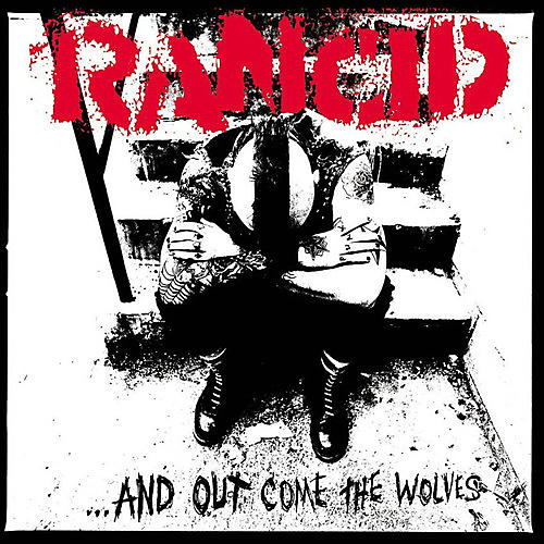 Alliance Rancid - And Out Come the Wolves: 20th Anniversary