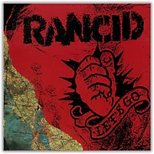 Rancid - Let's Go (20th Anniversary with Bonus CD) Vinyl LP