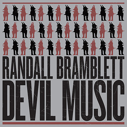 Alliance Randall Bramblett - Devil Music