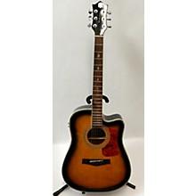 Randy Jackson Randy Jackson Acoustic Electric Guitar