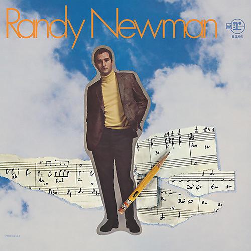 Alliance Randy Newman - Randy Newman (Mono)